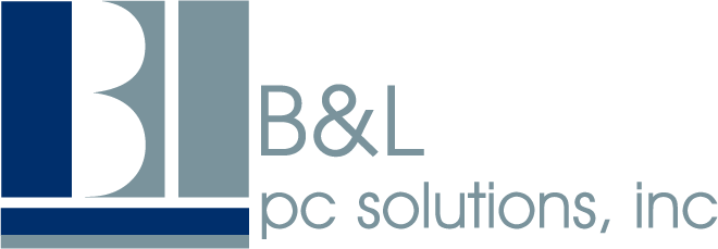 B&L PC Solutions, Inc.